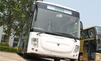 2014款欧V新能源客车