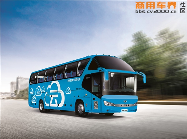目前,绿管家已从纯电动客车扩展至海格全系新能源客车上.