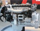 2016内燃机展国产欧六发动机产品纷纷亮相