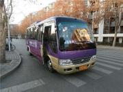 """宇通:开辟专线定制运营新模式 清华大学纯电动校园巴士有了""""新任务"""""""