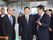 创新技术与绿色同行 银隆新能源携全产业链亮相第五届上交会