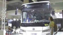 360赏车:全面解读金旅XML6125JHEV混合动力城市客车