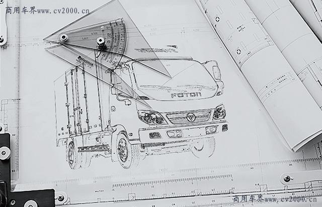奔驰汽车的素描画步骤