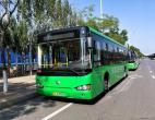客车|海格:纯电动公交车未来将开启公路长途运营新时代