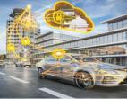 大陆集团及子公司Elektrobit (EB)和Argus为所有联网汽车电子产品推出网络安全解决方案