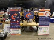 曼恩助力北京德威代表队--FIRST国际机器人大赛