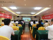 聚焦城乡客运转型升级海格智慧客车体验行第三季在桂启动