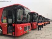 客车|代表齐点赞!苏州金龙携手保定公交暖心护航两会