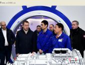 配套|白俄罗斯马兹公司总经理伊万科维奇访问法士特