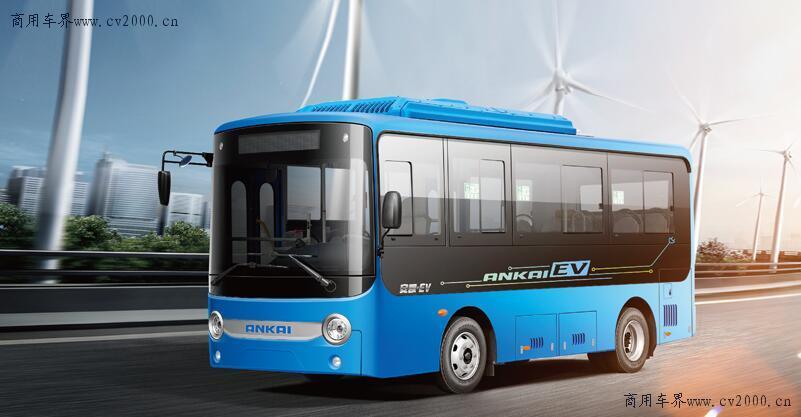 """安凯客车:高品质公交,架起城乡出行""""幸福路"""""""