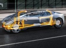 大陆集团继续推动基于服务器的汽车架构研发